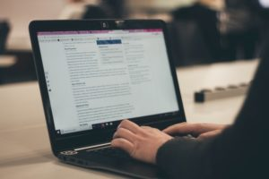 Should your local Oshawa Business have a blog?