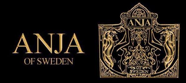 Anja of Sweden