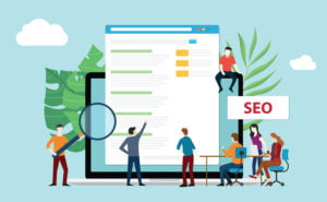 Off-Page SEO: Controlling The Uncontrollable