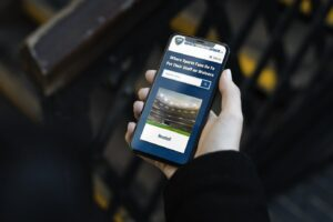 Sports Marketplace is now available on iOS and Android!