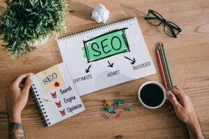 5 Sure fire Tips to get more traffic in 2020 using SEO