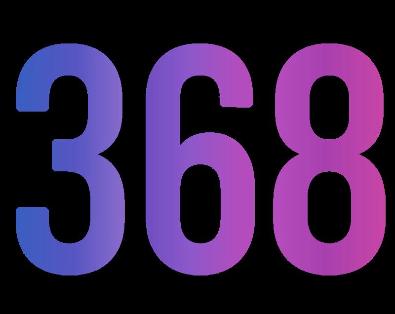 368 Durham Logo